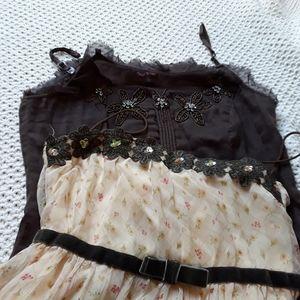 Dresses & Skirts - BOGO 2 cute summer dresses